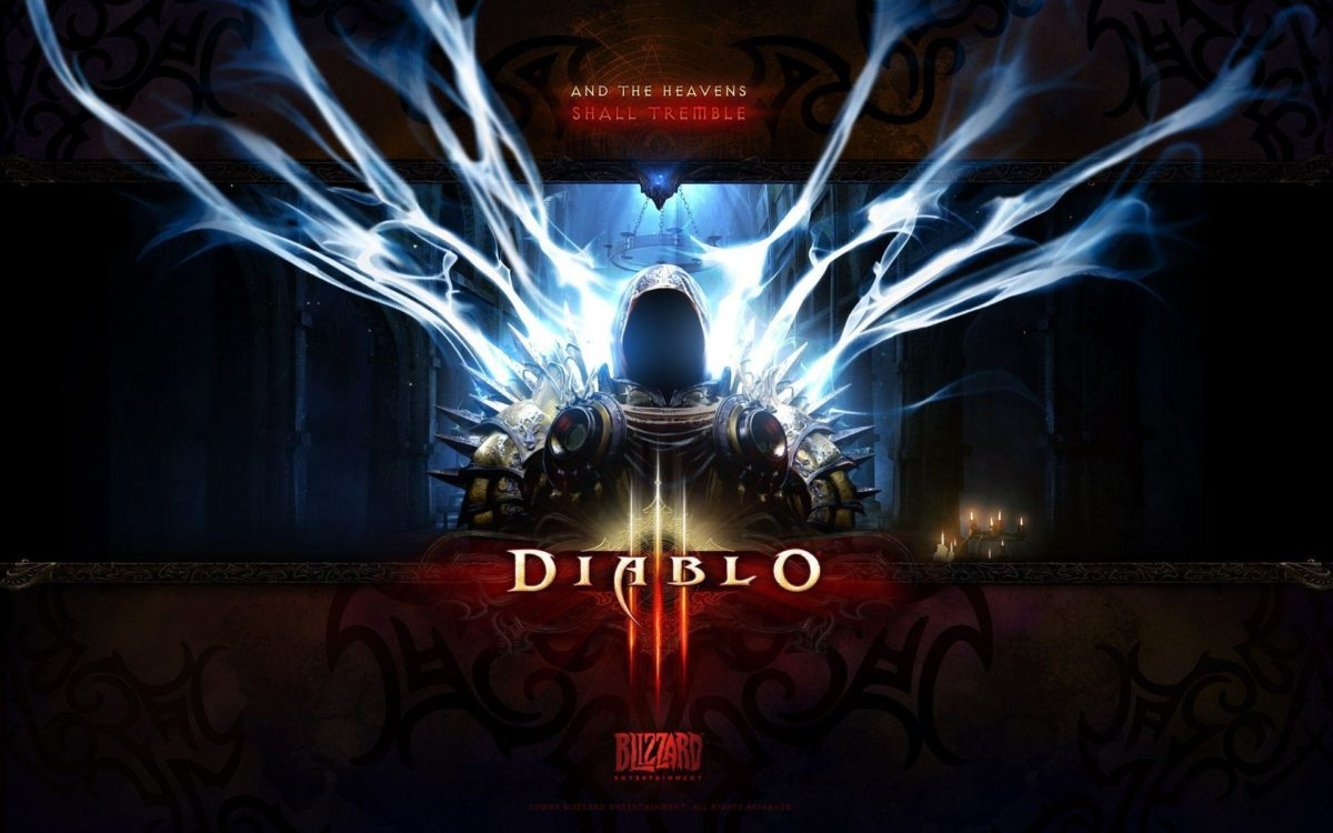 Diablo3 Wallpapers – Full HD wallpaper search