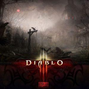download Diablo III Wallpapers in HD
