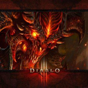 download Diablo 3 Wallpaper (HD)