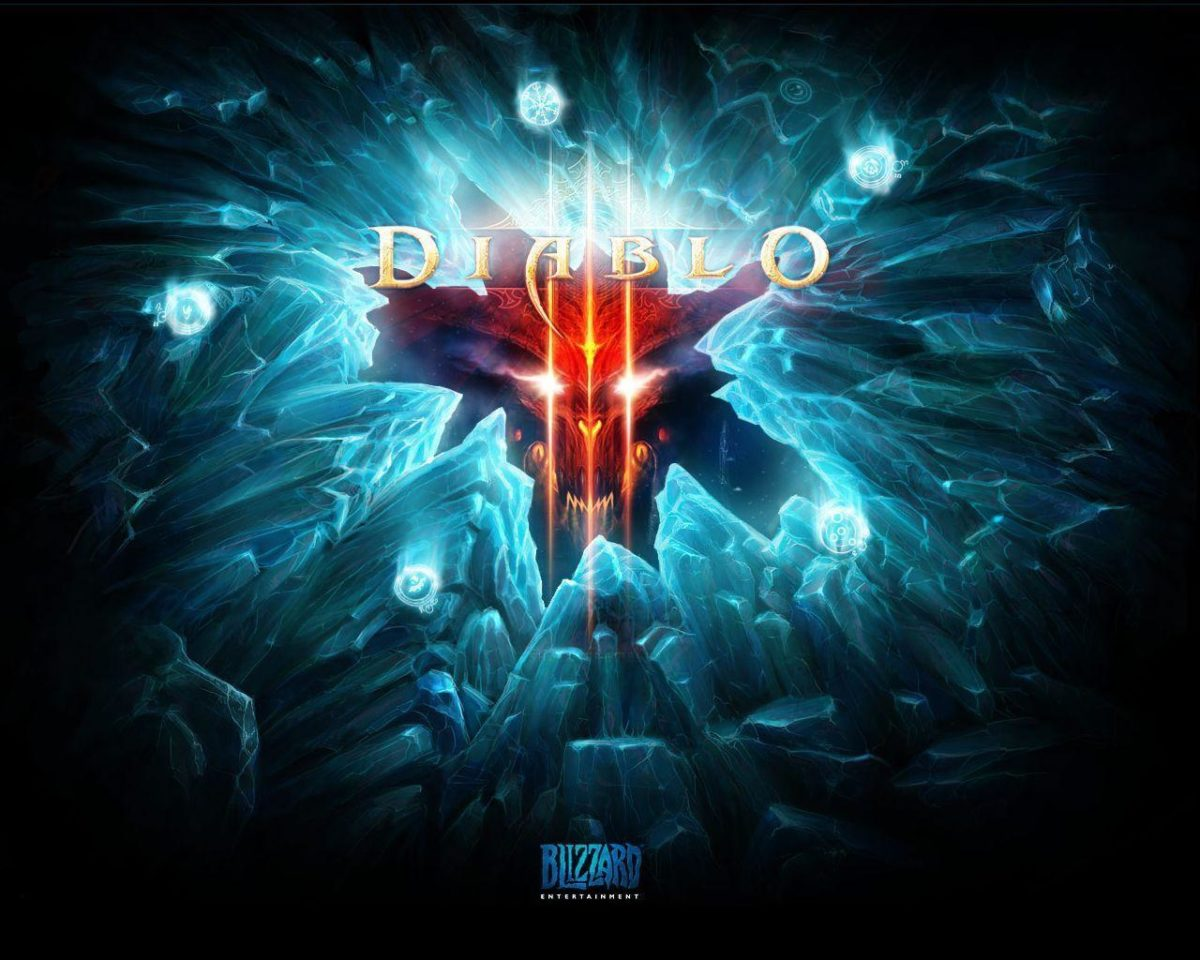 Diablo 3 Wallpaper – HD Wallpapers Download