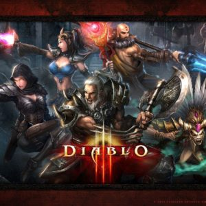 download Diablo 3 Hd 3 Wallpapers and Background