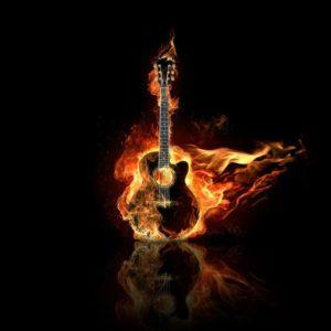 download Wallpapers For > Guitar Wallpaper Hd