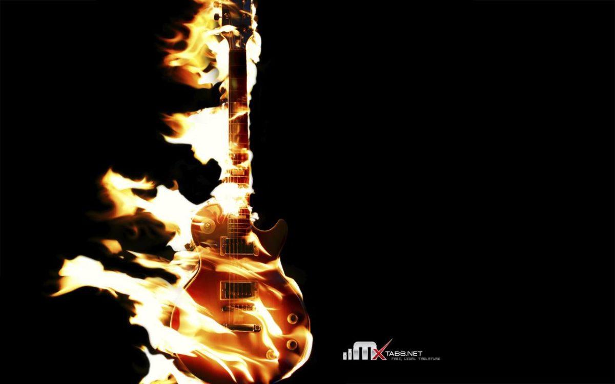 Guitar Wallpaper Hd Widescreen 1280x800PX ~ Wallpaper High …