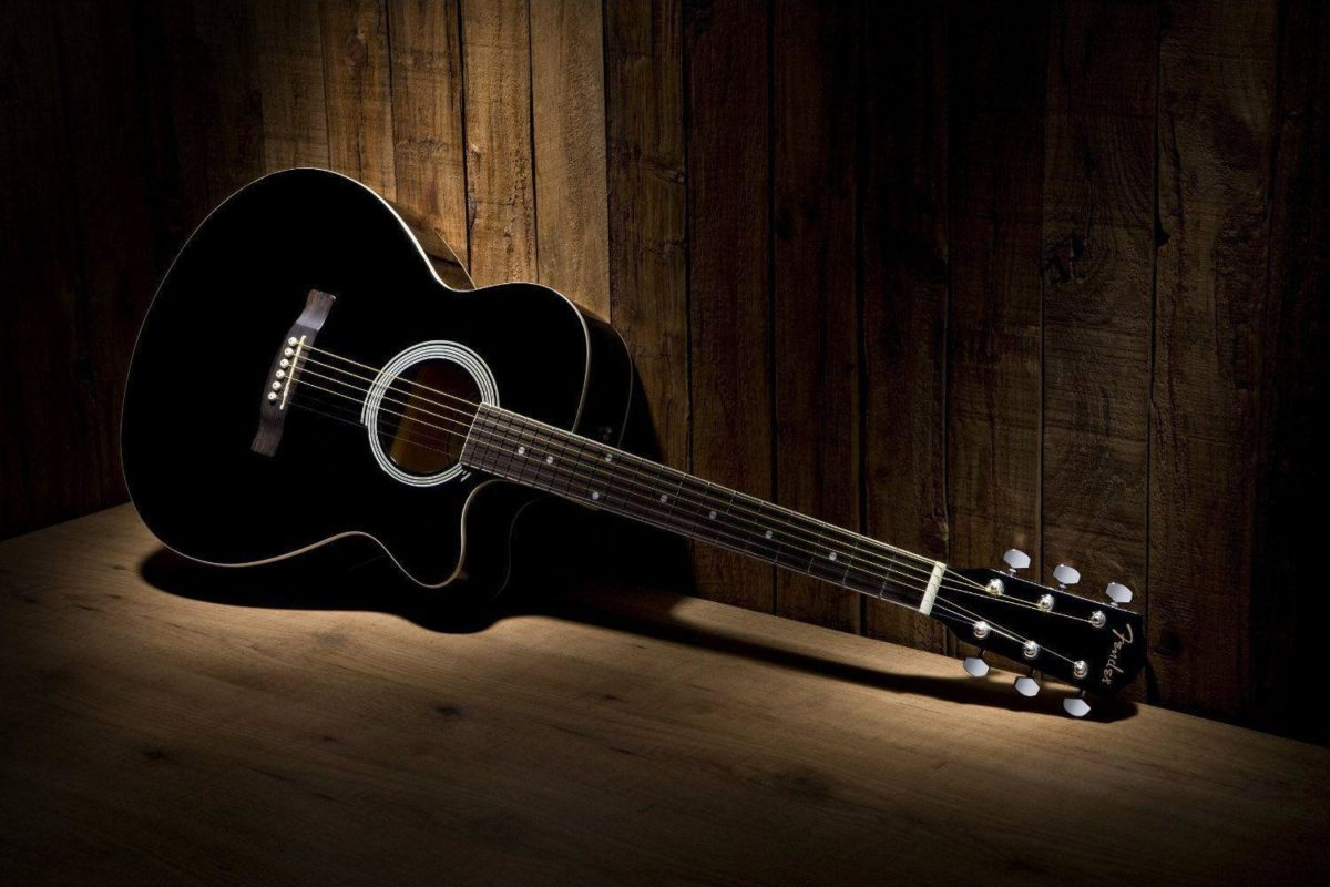3d Guitar HD Wallpapers
