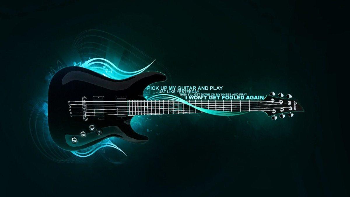Guitar Image Hd Hd Background Wallpaper 41 HD Wallpapers | www …