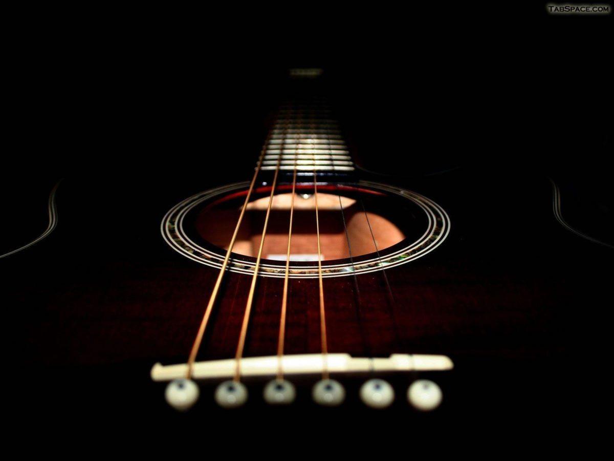Guitar Wallpaper Background 21609 HD Pictures | Best Desktop …