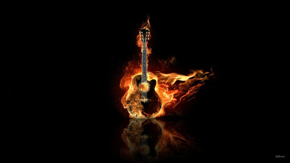 Guitar Image Hd Hd Background Wallpaper 16 HD Wallpapers | www …