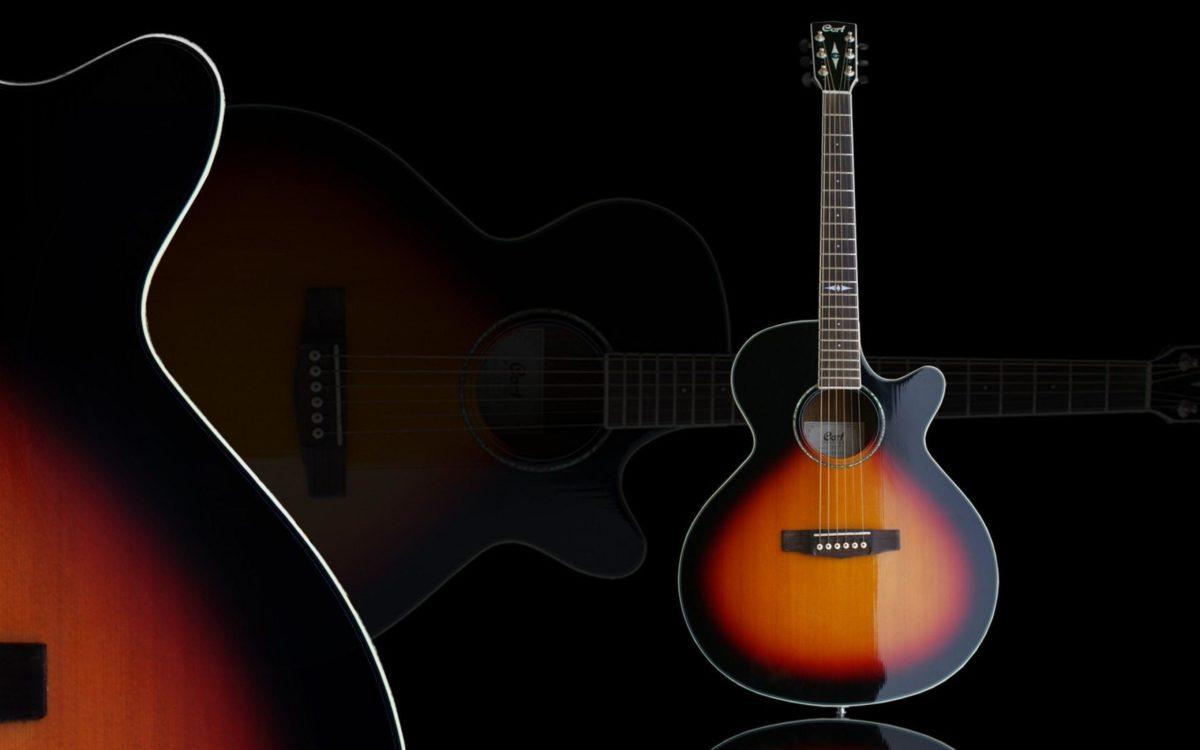 Guitar Wallpaper HD