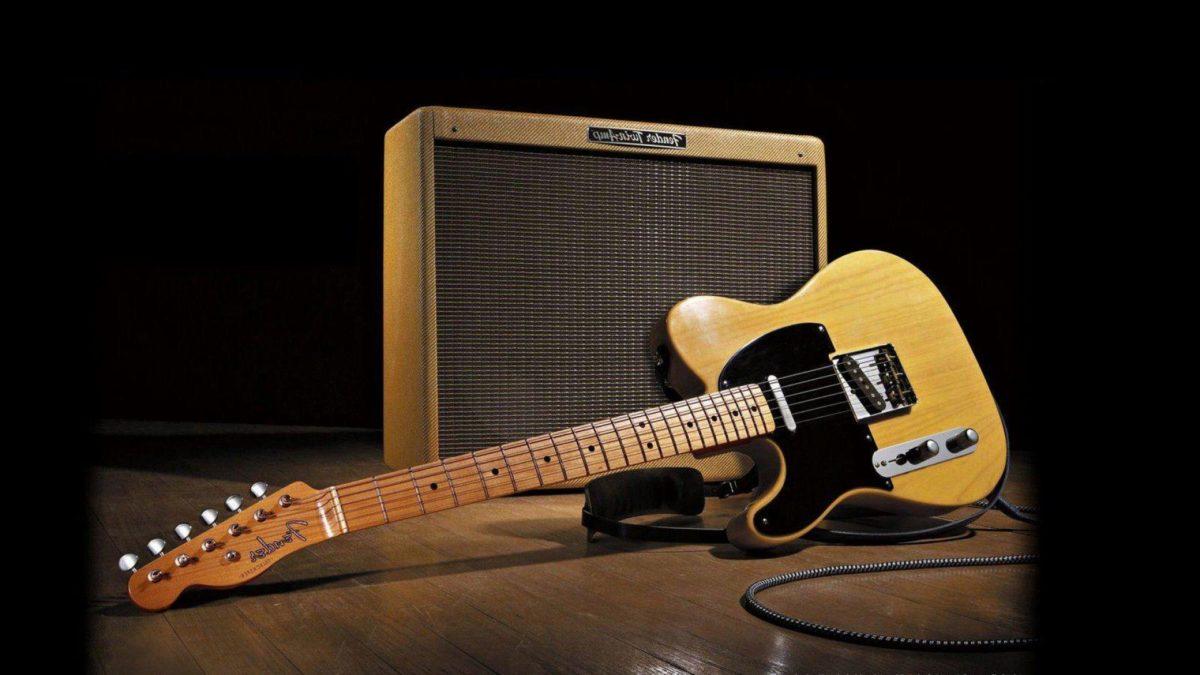 Instruments HD Guitar Wallpaper – WallpaperTube