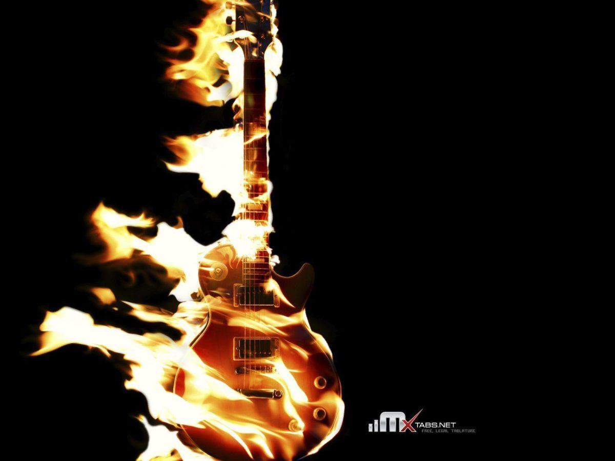 Guitar Image Hd Hd Background Wallpaper 50 HD Wallpapers | www …