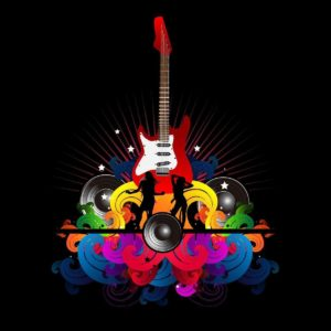 download Wallpapers For > Hd Guitar Backgrounds