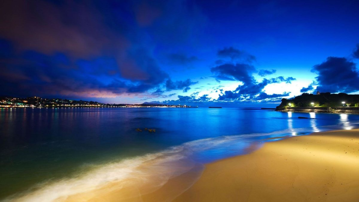 Summer Nights HD Wallpaper | Summer Nights Photos | Cool Wallpapers