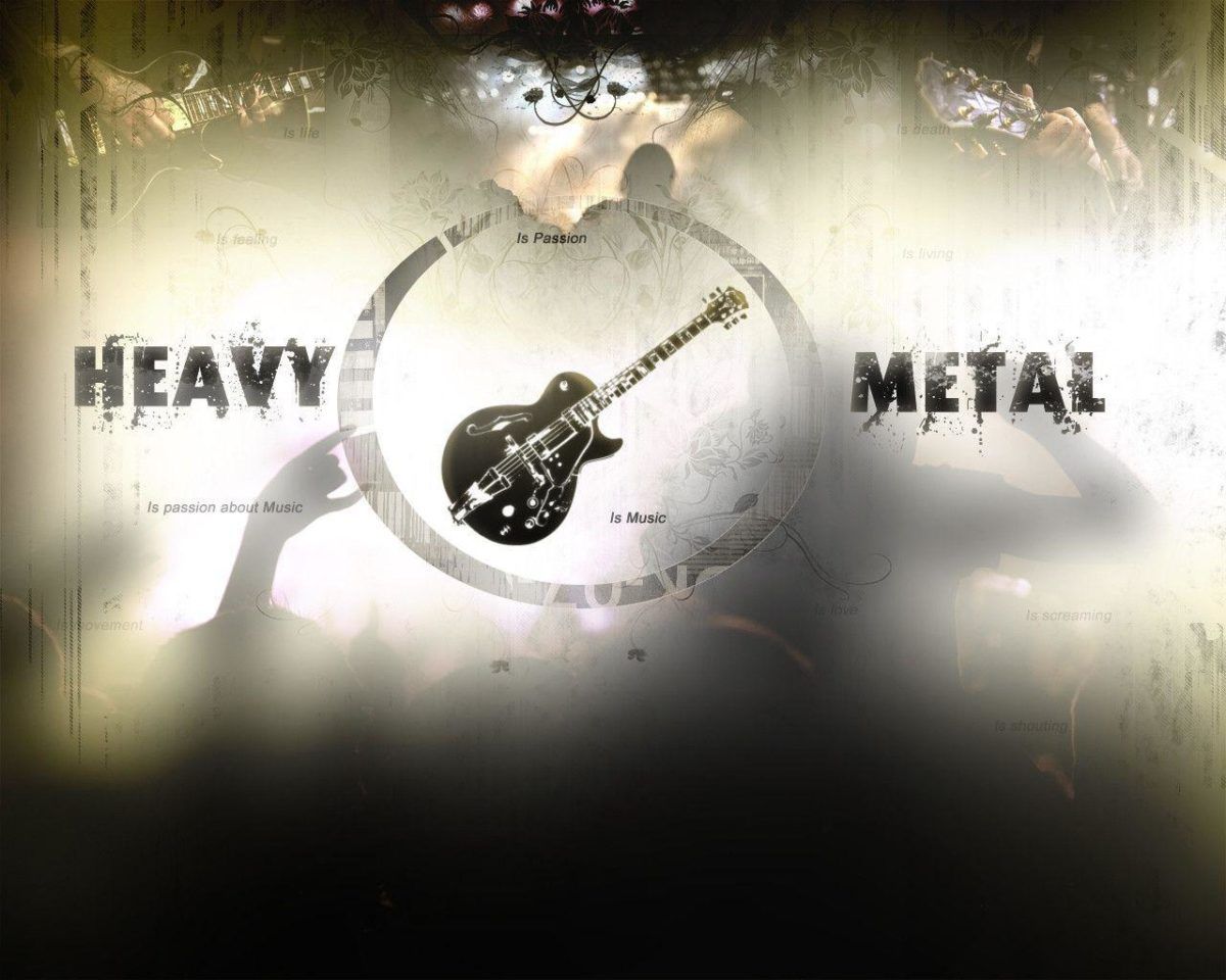 Heavy Metal Wallpaper – Metal Wallpaper (21000467) – Fanpop