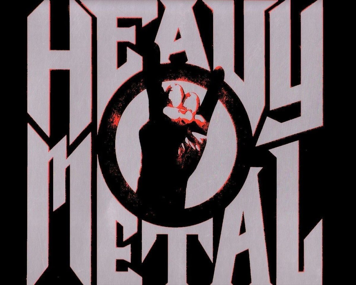 Heavy Metal Wallpaper – Metal Wallpaper (21000475) – Fanpop