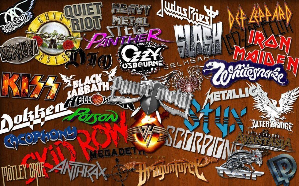 39 Heavy Metal Wallpapers | Heavy Metal Backgrounds