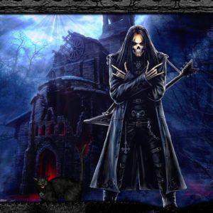 download wallpaper – Heavy Metal Wallpaper