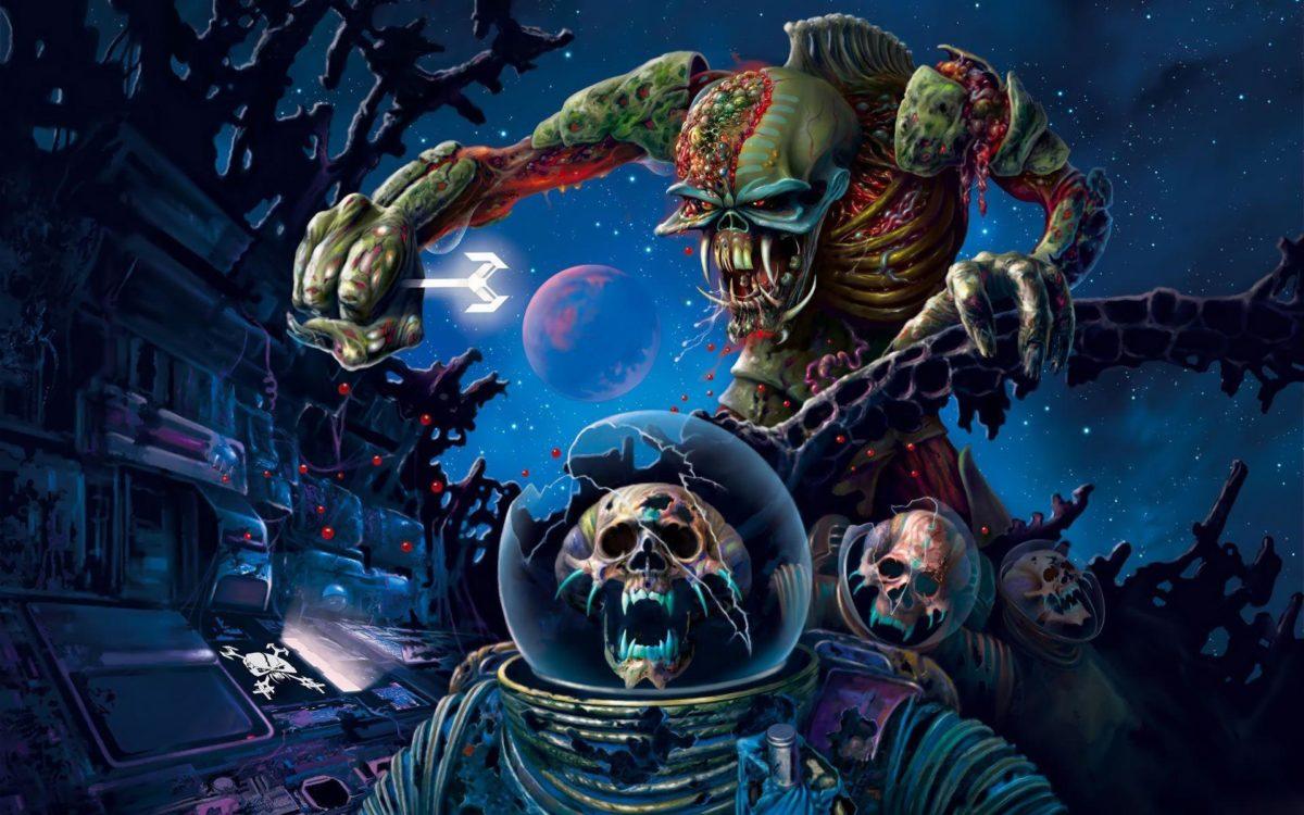 Desktop Wallpaper · Celebrities · Music · Iron Maiden Heavy metal …