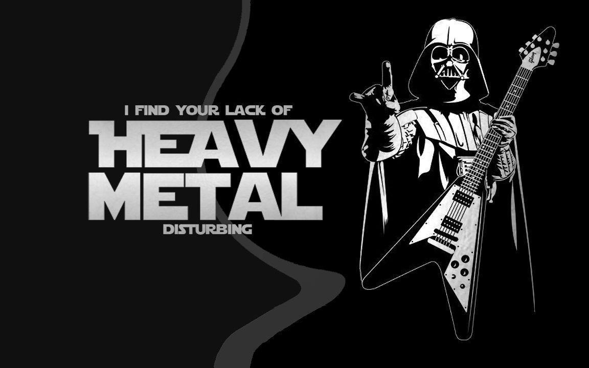 Heavy Metal Bands Wallpaper – Viewing Gallery