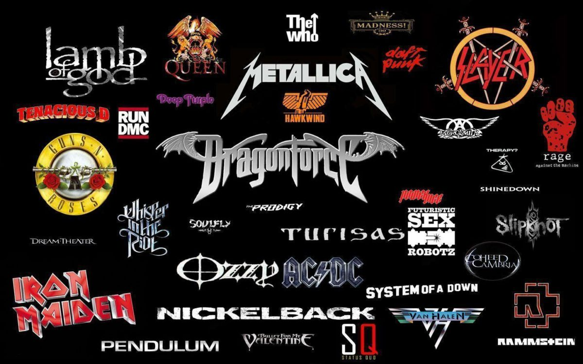 Download Music Heavy Metal Wallpaper 1440×900 | Wallpoper #181565
