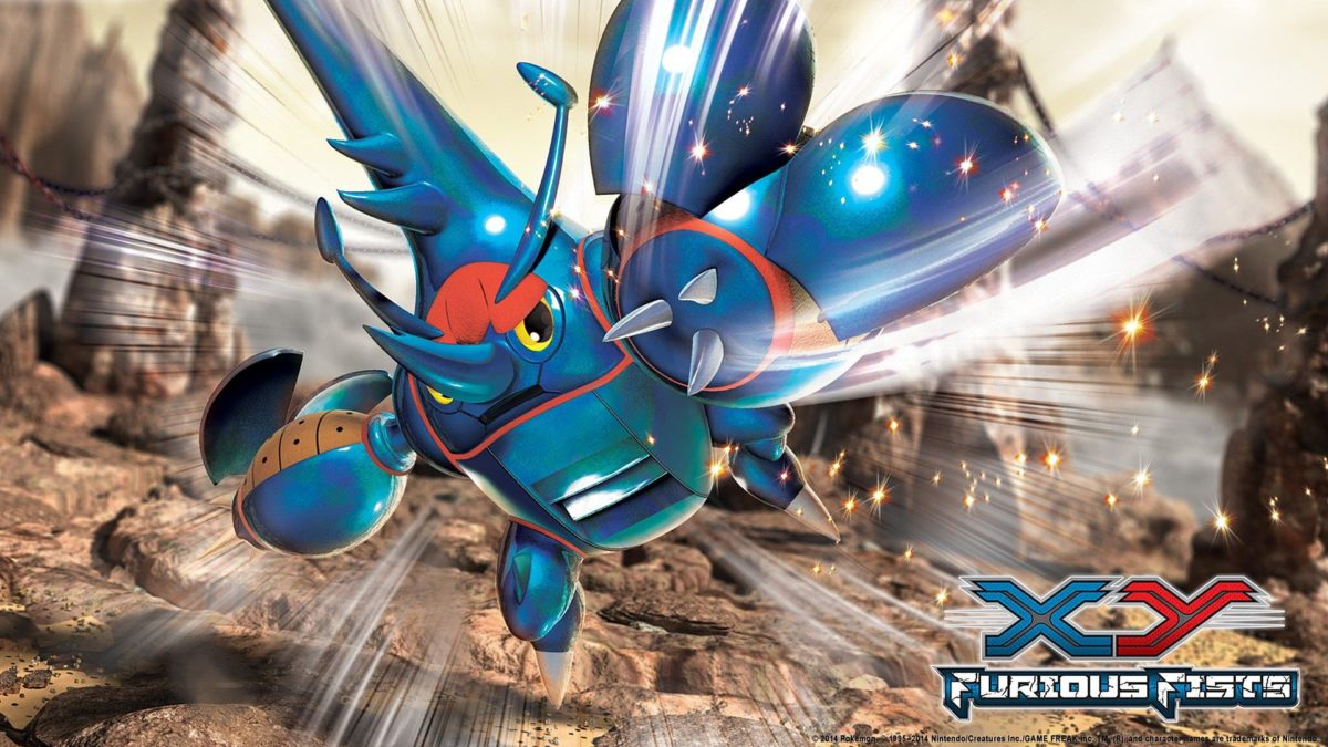 Heracross, Pokemon, Pokemon TCG Online HD Wallpaper & Background …