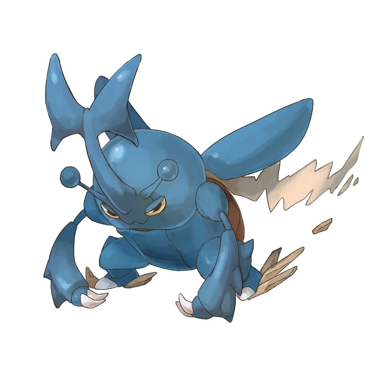 Heracross – Pokémon – Zerochan Anime Image Board