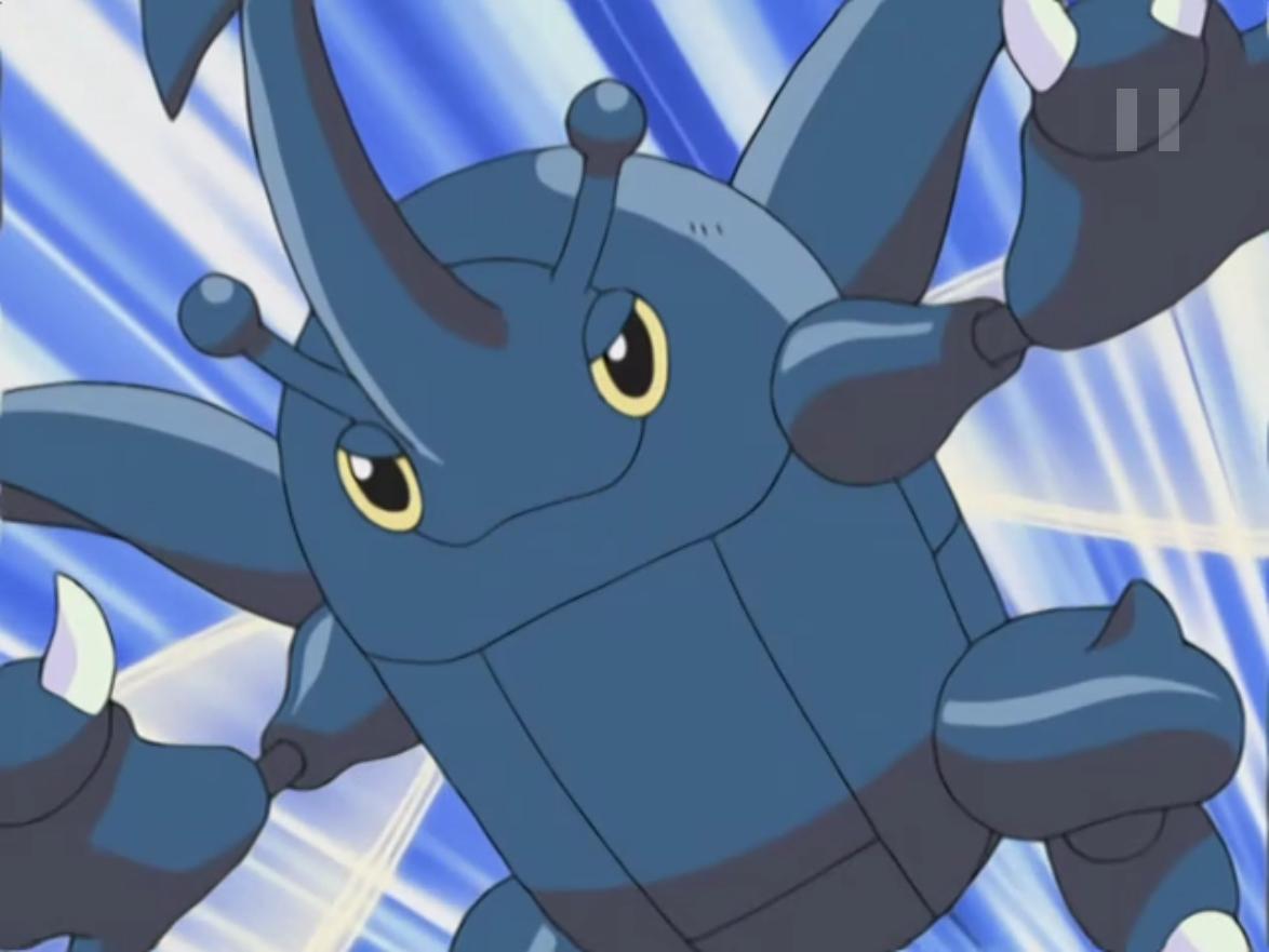Gordon | Pokémon Wiki | FANDOM powered by Wikia