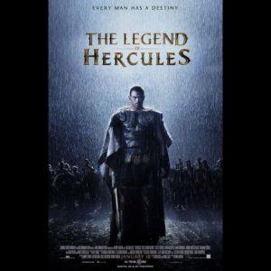 download The Legend of Hercules Movie Wallpaper #1