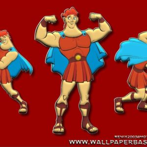 download Hercules – Cartoons Wallpapers