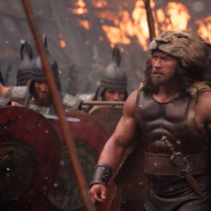 download Hercules Images: Dwayne Johnson Battles a Lion, a Giant Boar, and …