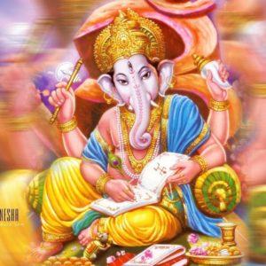 download Wallpapers For > Hindu Art Wallpaper
