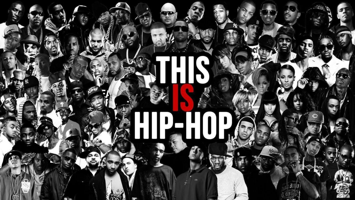 Wallpapers For > I Am Hip Hop Wallpapers