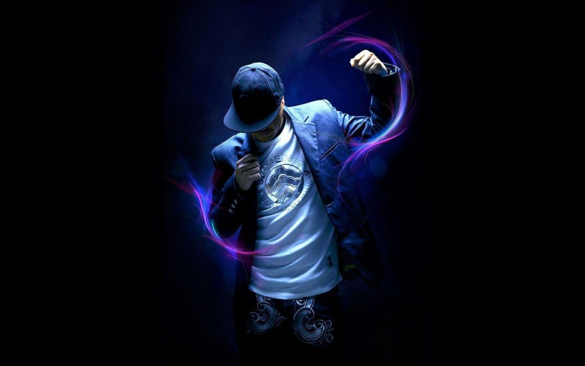 Wallpapers For > Hip Hop Music Abstract Wallpaper