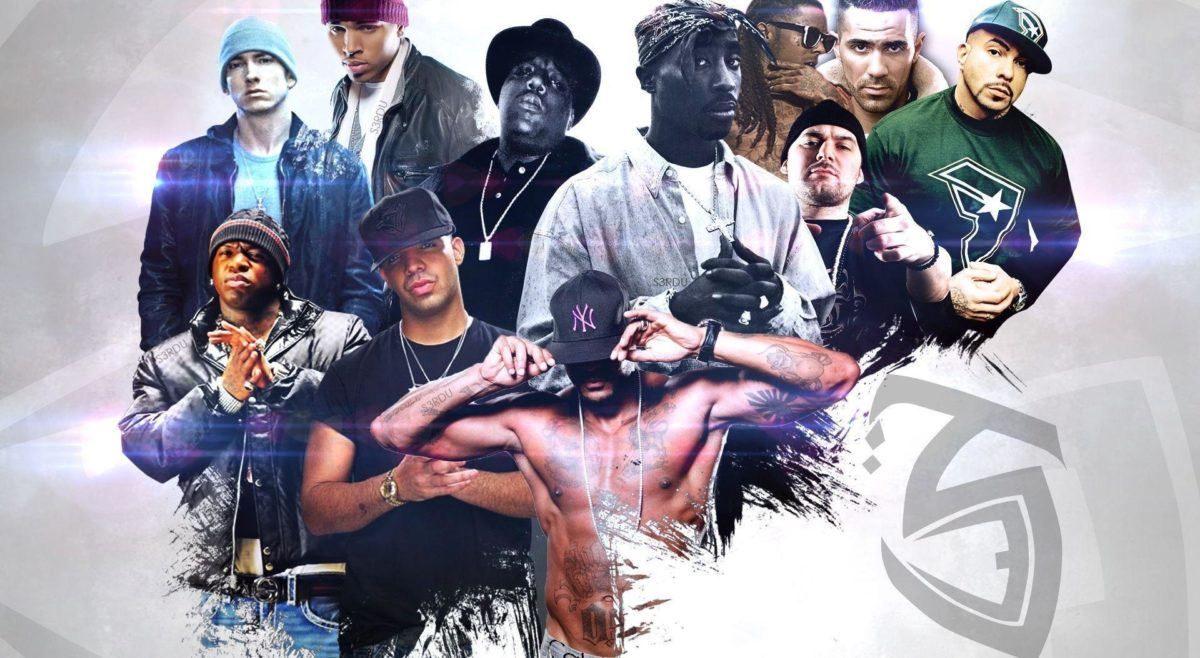 Step Up Hip Hop Girl Wallpaper