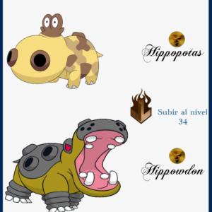 download Pokemon Hippopotas | Hippopotas Images | Pokemon Images | Hippo luv …
