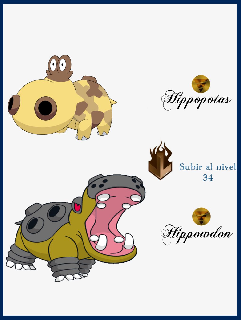 Pokemon Hippopotas | Hippopotas Images | Pokemon Images | Hippo luv …