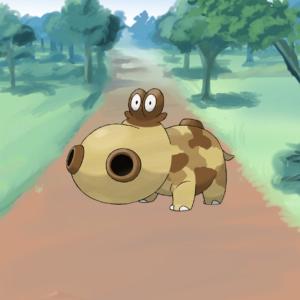 download 449 Street Pokeball Hippopotas   Wallpaper