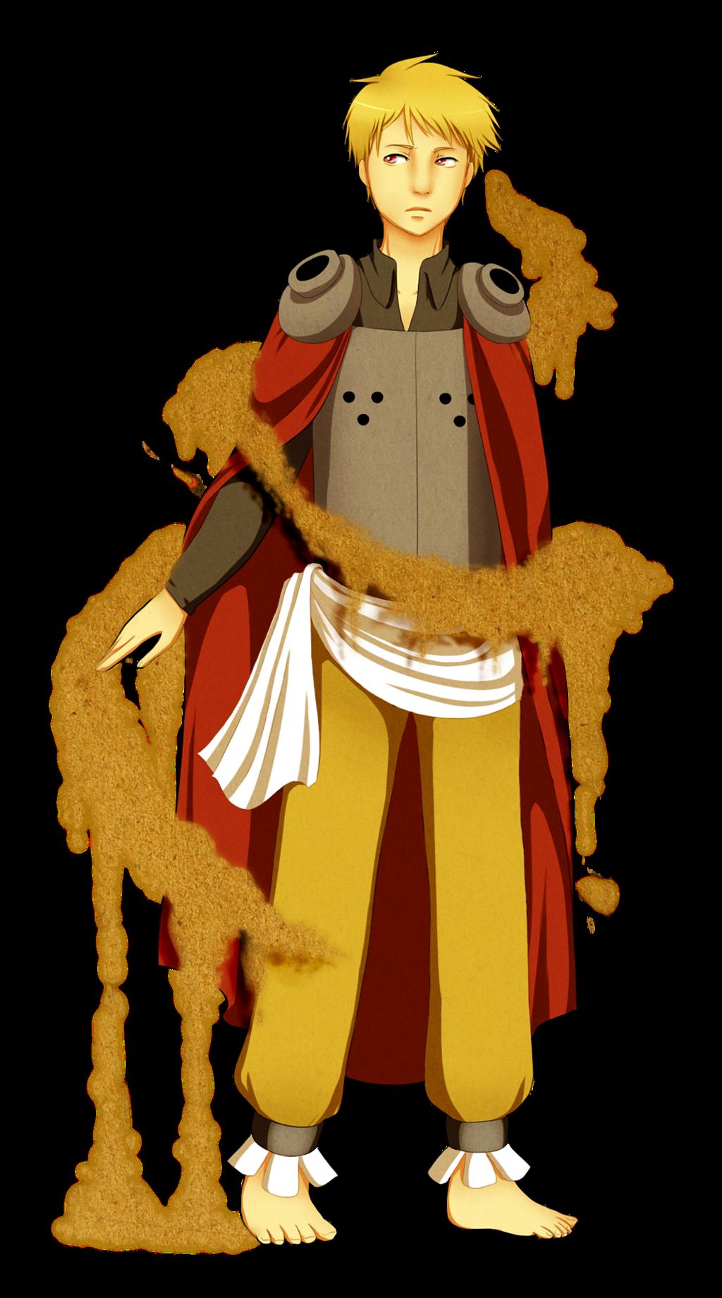 Isuma, Hippowdon Gijinka by xshadowxforcex on DeviantArt