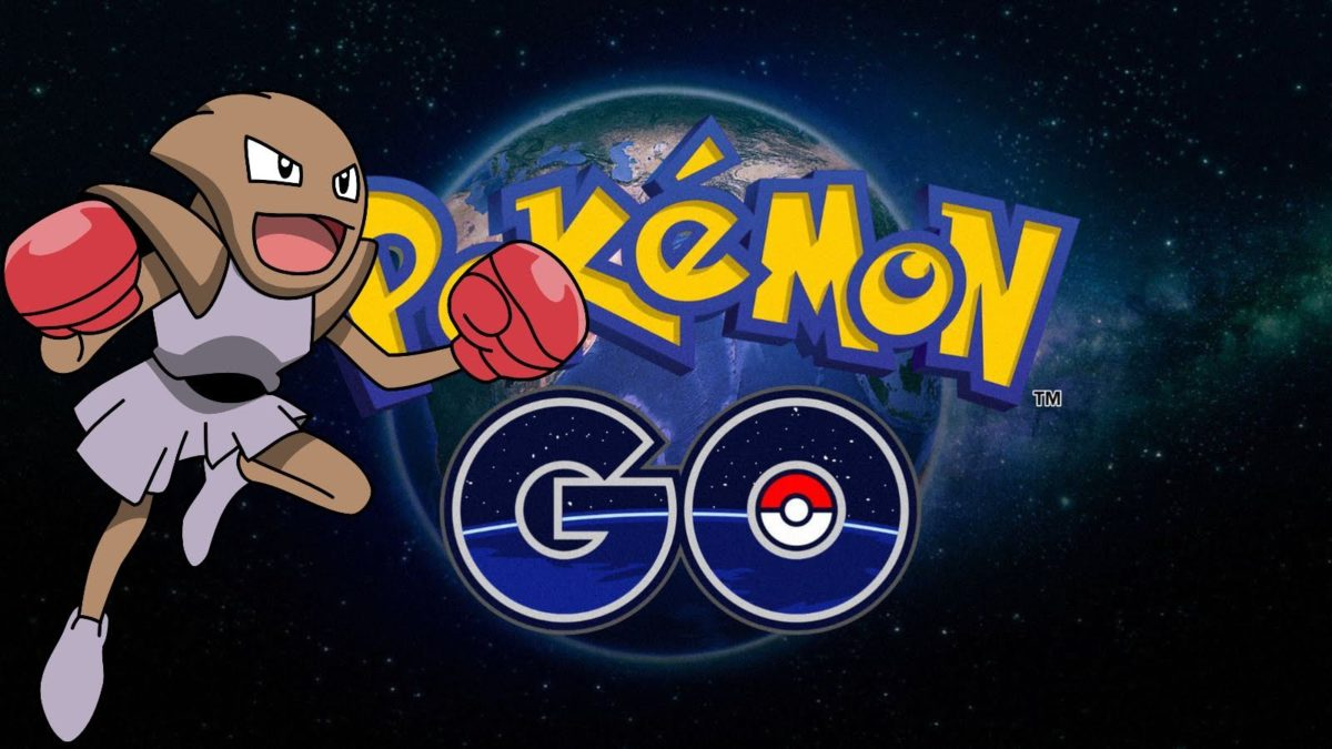 Pokemon Go Pokemon Spotlight: Hitmonchan – YouTube