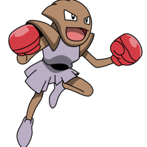 download Hitmonchan by Mighty355 on DeviantArt