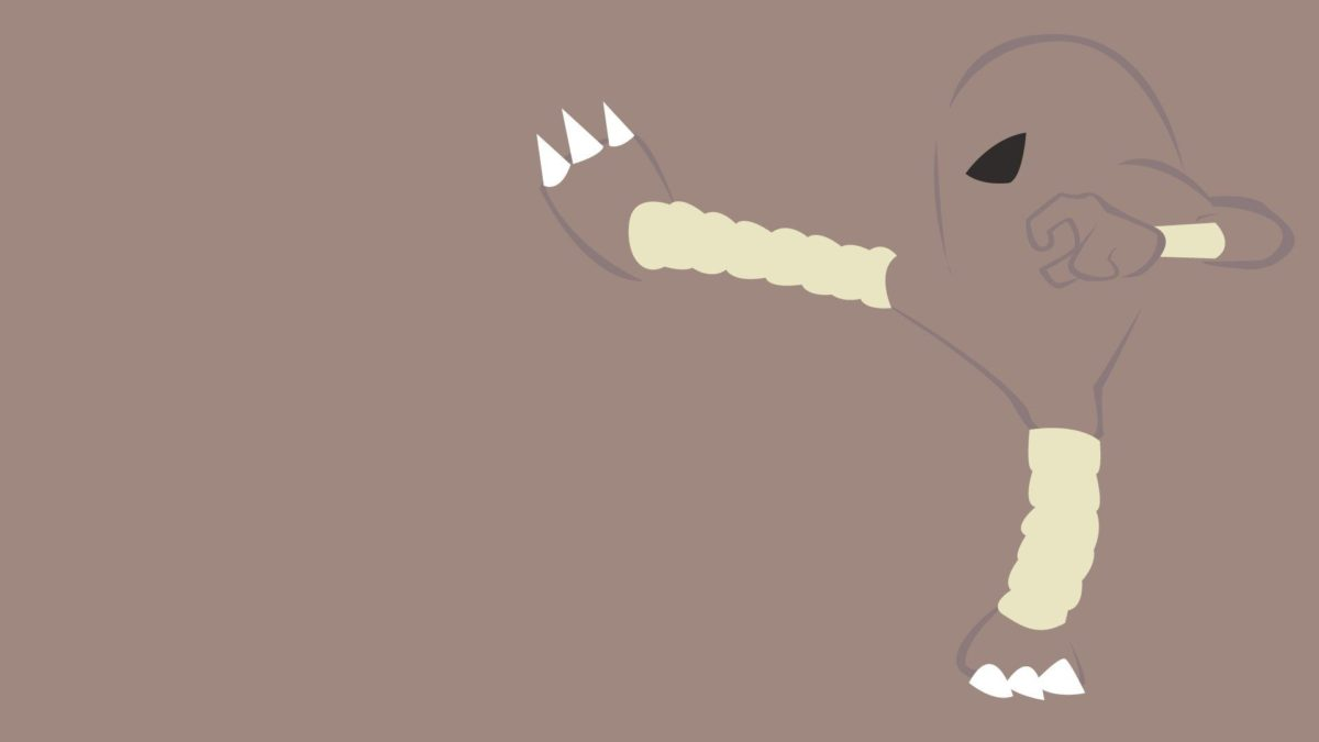 5 Hitmonlee (Pokémon) HD Wallpapers | Background Images …
