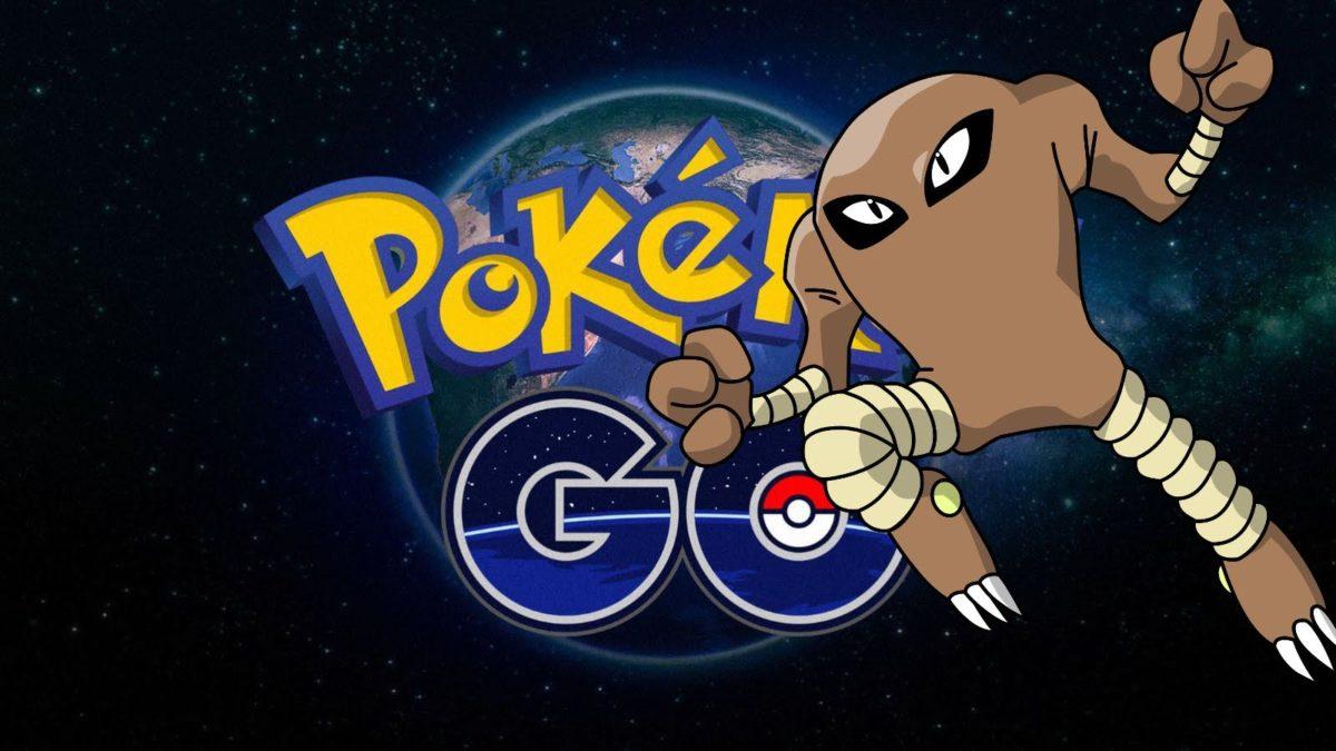 Pokemon Go Pokemon Spotlight: Hitmonlee – YouTube