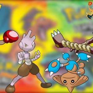 download FIRE RED & LEAF GREEN – OBTER HITMONCHAN/LEE/TOP/TYROGUE! (GBA …