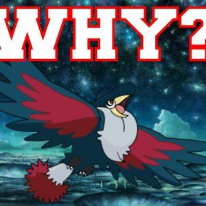 download Why Mega Evolve? #164 Honchkrow – YouTube