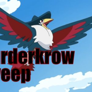 download Pokémon Showdown! Honchkrow Sweep! – YouTube
