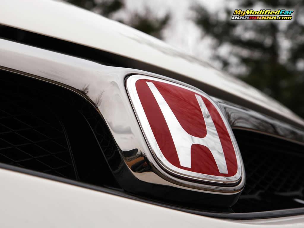 Honda Logo | MyModifiedCar.com