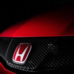 download Images For > Honda Symbol Wallpaper