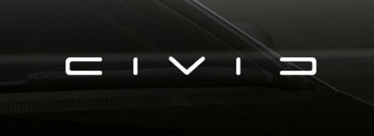 Honda Civic Logo Wallpaper | Vehicles Donation