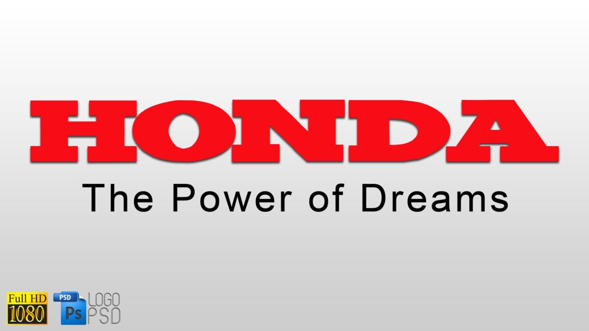 Images For > Honda Logo