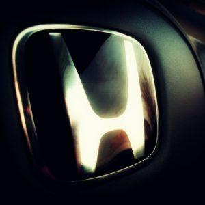 download Logos For > Honda Emblem Wallpaper