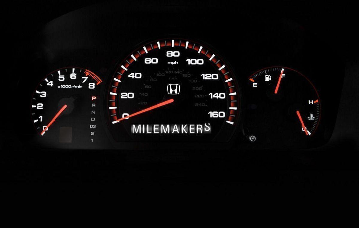 Honda Mile Makers – Club Benefits – Official Honda Web Site